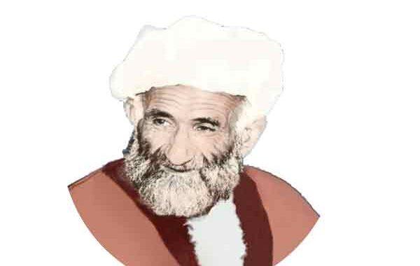 آیت العظمی حاج شیخ حسنعلی نجابت شیرازی