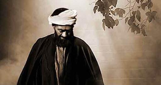 حضرت آیت الله شیخ محمدجواد انصاری همدانی